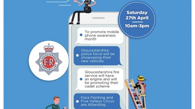 Emergency Services Community Fun Day coming to Merrywalks