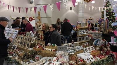 Five Valleys Festive Market Launches This Weekend
