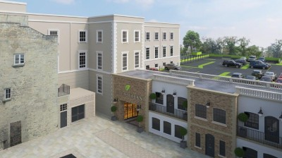 All systems go for a new medical centre in Stroud