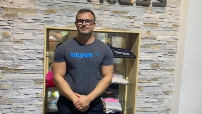 Stroud's Anytime Fitness Gym to reopen this Saturday.