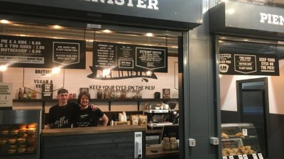 Pie Minister now open at Five Valleys Food Market